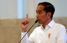 Investor Asing Relokasi Pabrik ke Indonesia, Jokowi: Layani Sebaik-baiknya!