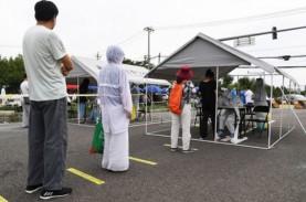 Ilmuan Identifikasi Jenis Flu Baru di China, Berpotesi…