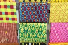 Berdayakan IKM, Mataram Akan Revisi Aturan Wajib Batik…