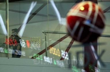 Keponakan Luhut Pandjaitan Jadi Komisaris Bursa Efek Indonesia