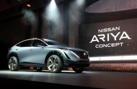 Nissan Ariya listrik akan meluncur pada pertengahan Juli