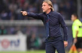 Bos Genoa: Tidak Ada yang Mustahil Ketika Melawan Juventus