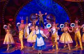 Broadway Ditutup Sepanjang 2020, Tiket Pertunjukan Musim Dingin Tetap Dijual