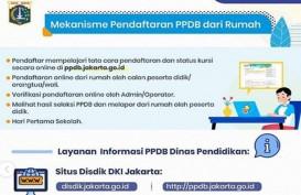 PPDB Jakarta 2020: Hore! Ada Kuota Jalur Zonasi Baru untuk Siswa Sekitar RW Sekolah