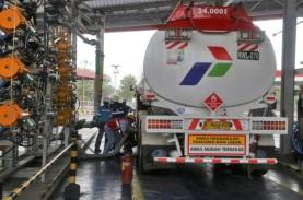Konsumsi BBM di Jateng dan DIY Naik 20 Persen selama…