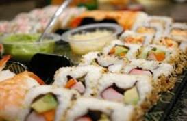 Ini Lho Cara Mudah Bikin Sushi Home Made