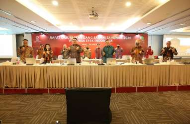 Bos BEI: Kinerja Bursa 2020 Tak Sebaik 2019