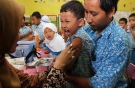 Dokter Reisa Berbagi Cara Aman Imunisasi di Tengah Pandemi
