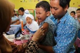 Dokter Reisa Berbagi Cara Aman Imunisasi di Tengah…