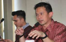 Cucu Raja Kapal Kini Jadi Nahkoda Baru Samudera Indonesia