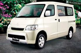 Daihatsu Indonesia Siap Ekspor Gran Max ke Jepang