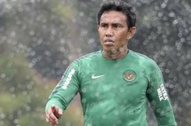 Pemain Bali United Incar Slot di Timnas U-16