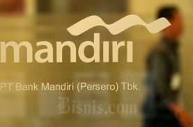 Bank Mandiri Nilai Restrukturisasi Jatuh Tempo Jadi…