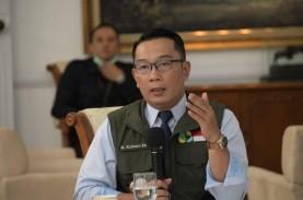 Ustaz Hilmi Pendiri PKS Meninggal, Ridwan Kamil Berduka