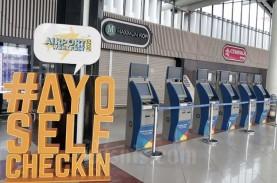 AP II: Slot Terbang di Bandara Soekarno-Hatta Belum…