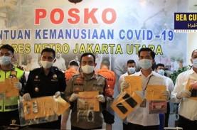 Tingkatkan Sinergi, Bea Cukai Marunda dan Polres Jakarta…