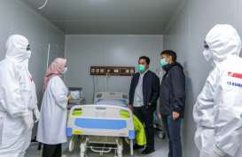Holding Rumah Sakit BUMN Terbentuk, Bidik Pendapatan Rp4,5 Triliun