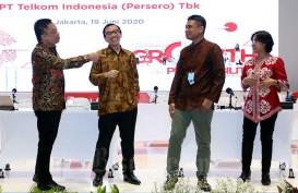 Telkom Buka Diri Untuk Kolaborasi