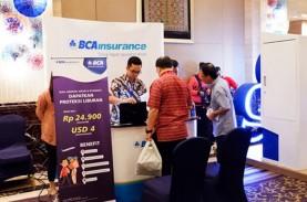 BCA Insurance Bukukan Laba Rp123,90 Miliar Sepanjang…