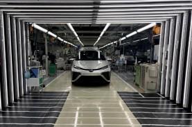 Ini Fakta Warna Biru pada Mobil Hybrid Toyota