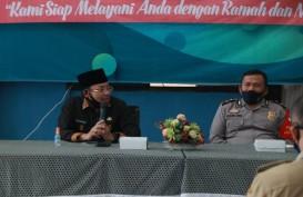 Kesembuhan Covid-19 di Kota Malang, Ini Pencapaian per Kecamatan
