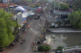 Bali Bentuk Satgas Pasar Tradisional Kendalikan Penyebaran Covid-19