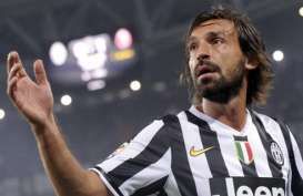 Pirlo Dikabarkan Bakal Tangani Juventus U-23