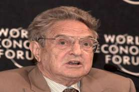 Historia Bisnis: Jejak George Soros Mengakuisisi Cikal…