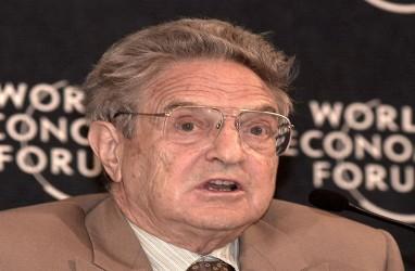 Historia Bisnis: Jejak George Soros Mengakuisisi Cikal Bank Century