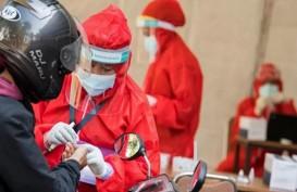 JELAJAH SEGITIGA REBANA II : Jurus Selamatkan Warga Terdampak Virus