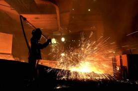 DAMPAK COVID-19: 6 Proyek Smelter Tertunda