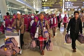 Hampir 900 Jemaah Haji Minta Pencairan Dana Haji