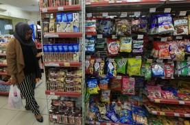 STRATEGI BISNIS DI TENGAH PANDEMI : Alfamart vs Indomaret,…