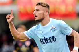 Hasil Torino vs Lazio: Raih Poin Penuh, Lazio Dekatkan…