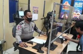 HUT Bhayangkara: Gratis SIM Baru untuk 200 Pemohon…