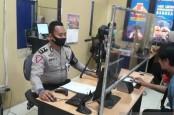 HUT Bhayangkara, Tenaga Medis di Wisma Atlet Gratis Urus SIM