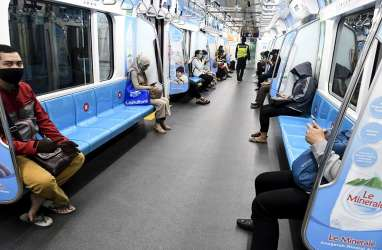 Normal Baru 3 Juli, Transjakarta Siapkan 107 Rute dan Operasikan 1.791 Bus
