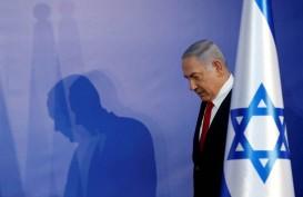 Netanyahu Isyaratkan Tunda Aneksasi Palestina