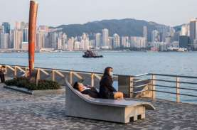 Inggris: Batalkan UU Hong Kong, Buka Xinjiang!