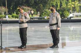 30 Perwira Polisi Komisaris BUMN hingga Pejabat, Ada…