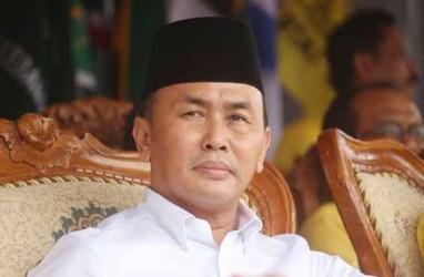 Gubernur Sugianto Sabran Gelar Sayembara Bikin Obat Herbal Covid-19 Berhadiah Rp250 Juta