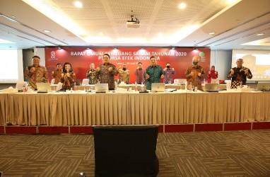 Keponakan Luhut Ungkap Misi Jajaran Baru Bursa Efek Indonesia