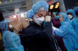 Kasus Covid-19 AS Tembus 2,6 Juta, Meninggal lebih dari 126.000 Pasien