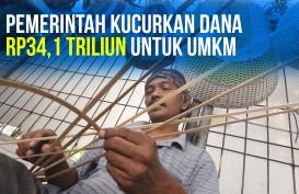 UMKM: Welcome New Normal, Goodbye Modal Kerja!
