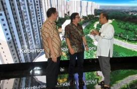 Agung Podomoro (APLN) Cetak Marketing Sales Rp266 Miliar, Andalkan 3 Proyek