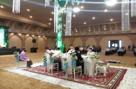 Sleman City Hall Layani Resepsi Pernikahan, Gelar…