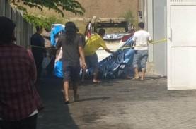 Pembakar Mobil Penyanyi Via Vallen Ditetapkan Sebagai…