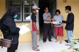 Hanya 20 Persen Kabupaten dan Kota yang Rajin Update…