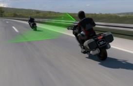 Canggih! BMW Motorrad Dilengkapi Active Cruise Control