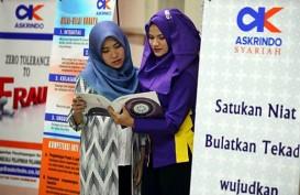 Askrindo Syariah - Pegadaian Jalin Kerjasama Jaminan Kredit